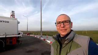 Путешествие в Крым # 3.  Тамань.  Азовское море.  Набережная. Подводные съемки Медуз / Видео