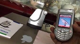 Review Nokia 6630 tại cửa hàng ĐTDĐ  ÁNH KIM