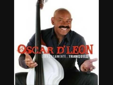 Ver Video de Oscar D Leon Calculadora Oscar D´León