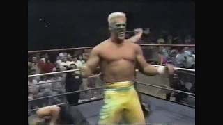 NWA World Wide Wrestling 7/1/89