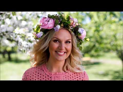 Клип Sanna Nielsen - Nära mej