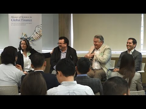 Impact of FinTech and Blockchain on the financial markets and institutions