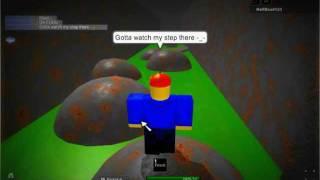 *2* Earthquake Quest (Roblox) (13 Minutes) (Full)