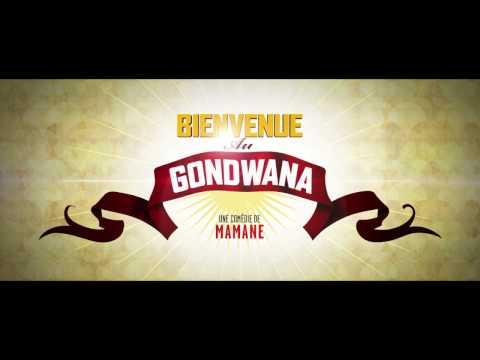 BIENVENUE AU GONDWANA - streaming - un film de Mamane