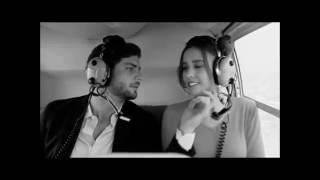 Que lo nuestro se quede nuestro| Fernanda y Carlos
