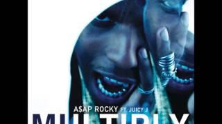 A$AP Rocky - Pretty Flacko Pt 2 ( Instrumental ) (Prod. Deekon Beats) [FL Studio Remake] thumbnail