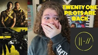 Baixar JUMPSUIT + NICO AND THE NINERS REACTION -- TWENTY ONE PILOTS