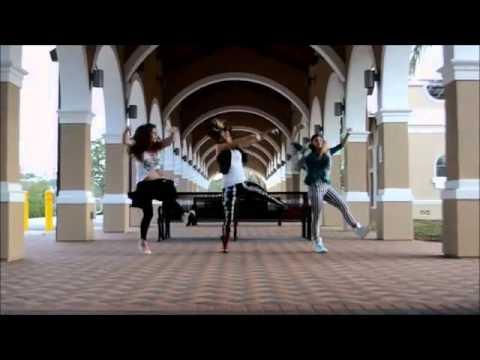 Nicki Minaj   I Get Crazy - Choreography by Heather Brogan