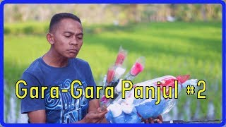 Download lagu Gara Gara Panjul 2 Lawak Minang 2019 MP3