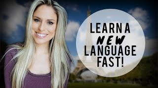 Baixar HOW TO LEARN A NEW LANGUAGE FAST - Babbel Review