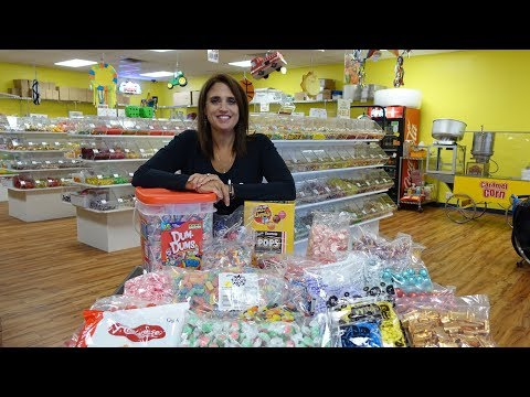 All City Candy Your Source For Bulk Candy