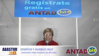 MUEBLES BILLY - ANTAD.biz