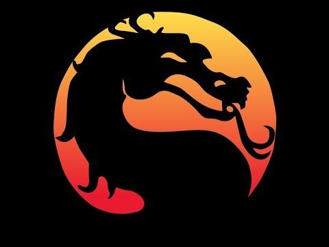 Mortal Kombat Musicology - SEGA Mega Drive