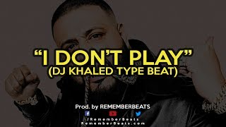 Dj Khaled  - I Don