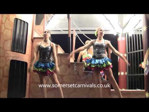 Wellington carnival 2015