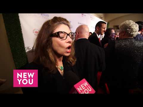 Laura San Giacomo at the AMT Dream Gala