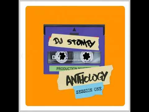 DJ Stompy - Test Of Time (Euro Mix) - 64kbps