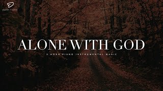 3 Hour Peaceful & Relaxation Music | Christian Meditation Music | Holy Spirit | Time Alone With God