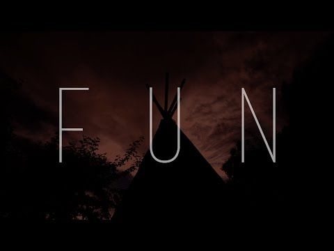 Simian Ghost - Fun (Official Video)