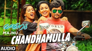 Download Hindi Video Songs - Majnu Malayalam movie Songs | Chandhamulla Full Song | Nani, Anu Immanuel | Gopi Sunder
