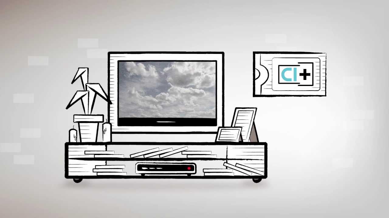 Upc Mediamodul Ci Ogladaj Telewizje Cyfrowa Upc Bez Dekodera