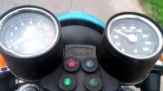 Двигатель Ява 350/634 (Тест / Test 19.05.2016) после кап ремонта. 2 часть.(Двигатель Ява 350/634 (Тест / Test 19.05.2016) после кап ремонта. 2 часть. Мотоцикл является стендом для испытания мото..., 2016-05-19T20:59:11.000Z)
