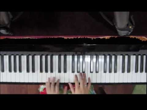 Only you (winter sonata OST) - piano cover