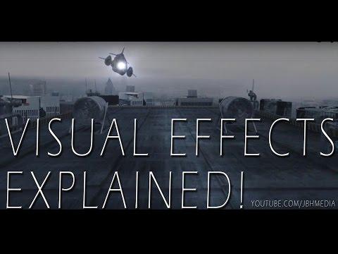 VFX FOR DUMMIES: 2D Compositing vs. 3D CGI