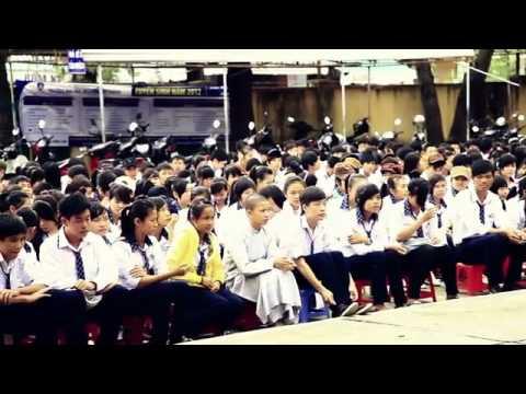 Con Nguoi Ninh Hoa - Quach Beem