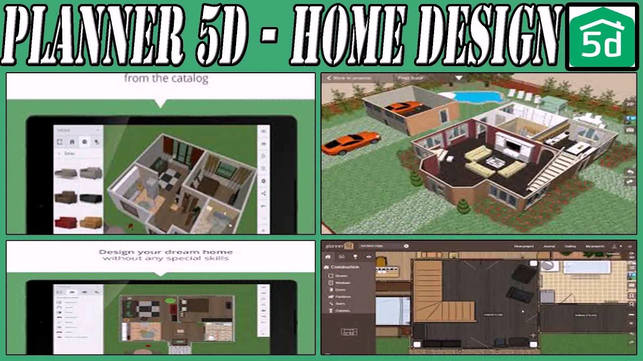 Planner 5d Home Design Apk Data