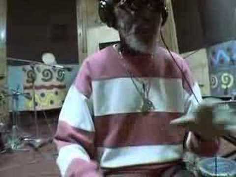 horace andy with sly & robbie livin'it up 11/17 rastafari...