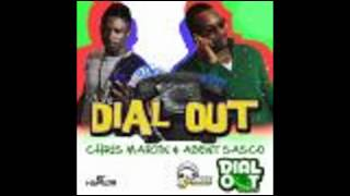 Download Chris martin ft Agent sasco dial out MP3 song and Music Video