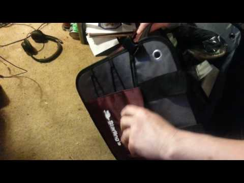 Car Trunk Organizer by Starling's Review