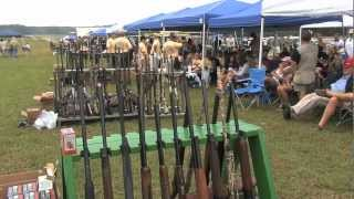 Georgia 4-H Modified Trap Shooting Contest