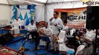 Gambus Palembang MOZAIG   Gamarresye