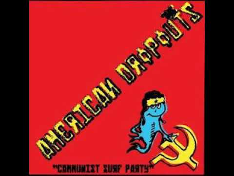 The American Dropouts - Surfs Up Jokers Under