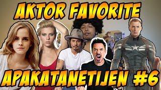 Aktor/Aktris Favorit Menurut Netizen Indonesia! - #ApaKataNetizen Special Episode (6)