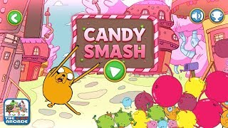 Adventure Time: Elemental - Candy Smash - Avoid the Rotten Candy (Cartoon Network Games)