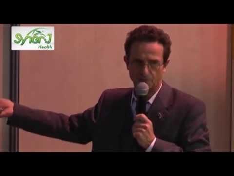 Conférence de Jacques PRUNIER, biologiste chercheur : de l'algue AFA aux cellules souches