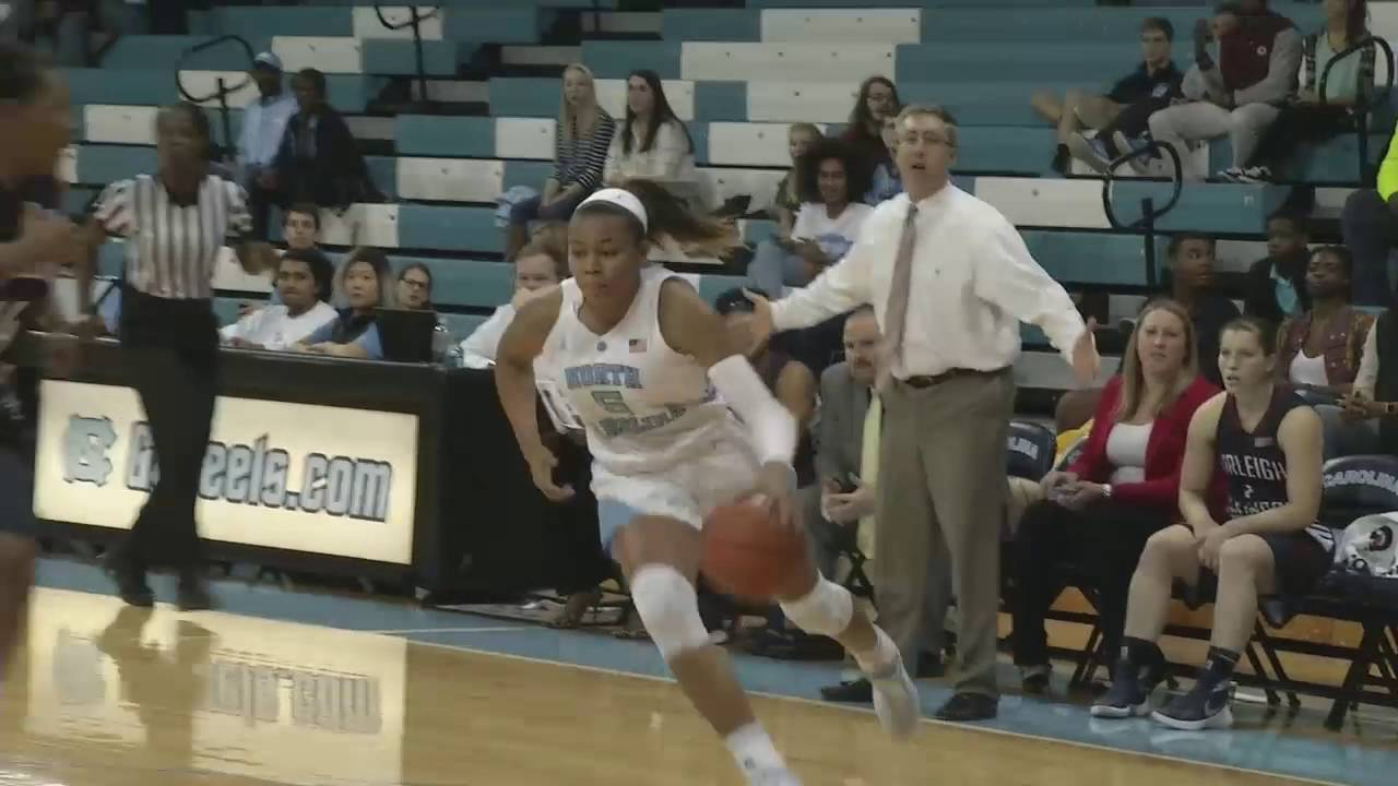Uk Basketball 2016 17 Hype Video: UNC Women's Basketball: Get Hype For The 2016-17 Season