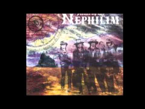 Fields of the Nephilim - From Gehenna to here - 07 - Secrets