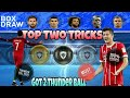 Thunder Ball Trick in Magic Moments Star - PES 2019 Android/ios