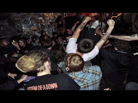 American Standards  - Danger Music #9 (Live Concert Video)