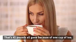 Best tea for Weight Loss 2018