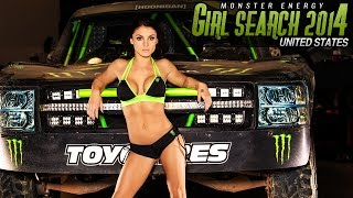 monster energy girl search 2014 what happened in vegas