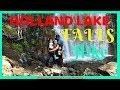 Holland Lake Falls Hike | Full Time RV Living
