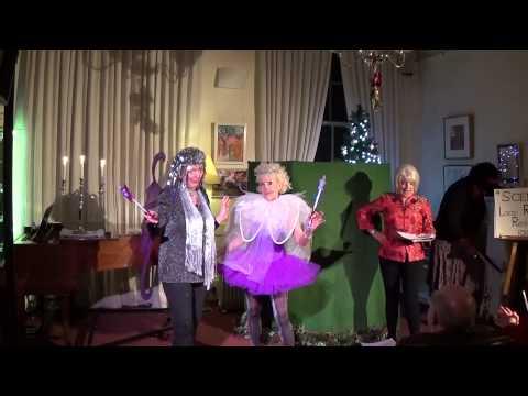 Scottish Arts Club Pantomime 2014