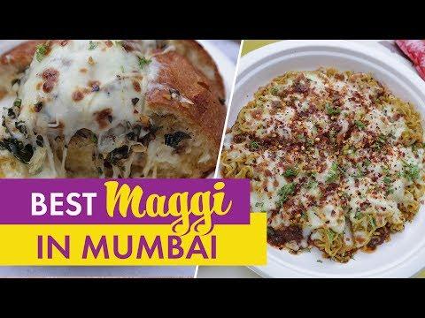 Best Maggi In Mumbai | Food | Lifestyle | Pinkvilla