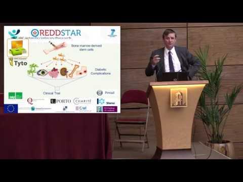 Perspectives on interdisciplinary opportunities within European funding