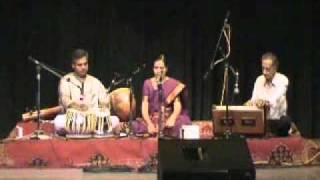 RAAG MADHUVANTI [PART-TWO] BY MEERA KALE